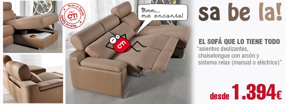 muebles madrid san jose de la rinconada: